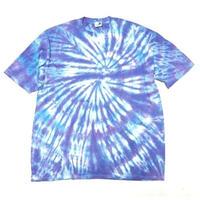 banzai Tie-Dye T-shirt XXXL Made in USA