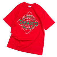 TABASCO T-SHIRT MADE IN USA size L