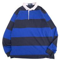 Ralph Lauren L/S Polo Shirt size XL
