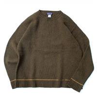 Patagonia Wool Knit size L