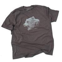 Eddie Bauer Bear🐻  T-shirt Size-XL