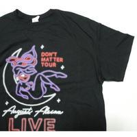 August Alsina DONT MATTER TOUR T-shirt XL