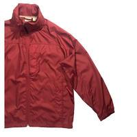 L.L.Bean NYLON Jkt Size-M Packable Condition-mint
