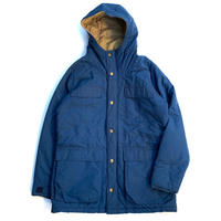 L.L.Bean Mountain Parka made in usa womens S size