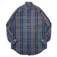 Ralph Laren Seersucker Shirt size M程