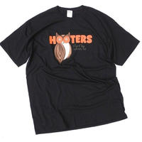 NEW HOOTERS T-SHIRT XL
