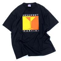 HENNESSY MARTINI T-SHIRT size XL