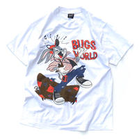 1993 Bugs Bunny T-Shirt Made in usa size M