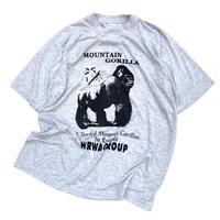 Hirwa Gorilla T-shirt size L程