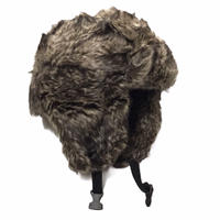 Unknow bomber fur Hat☃️