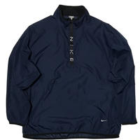 NIKE NYLON Pullover Jkt Size-XL