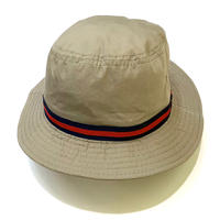 SCALA BUCKET HAT(大きめ)