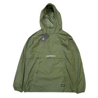NEW CONVERSE PACKABLE ANORAK size L