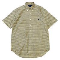 Ralph Lauren Check Shirt size M程