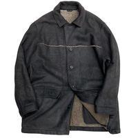 Timberland Mouton Jacket size M