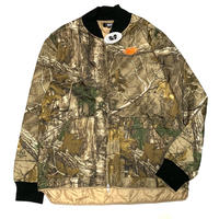 🆕WU WEAR REALTREE QUILTING JACKET size L