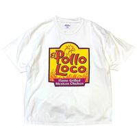 🍗🌮EL POLLO LOCO T-SHIRT size XL