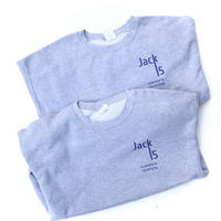 Jack15 Sweater Size-L 企業物