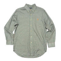 Polo by Ralph Lauren  BD Shirts  SIZE-L  SLIM FIT