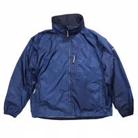 Columbia  Light shell Jkt  NAVY size-XL PACKABLE