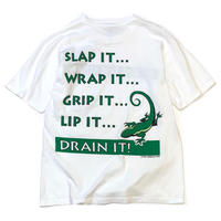 DRAIN IT! T-SHIRT MADE IN USA size L