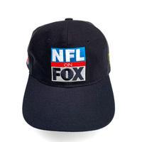 NFL ON FOX  CAP