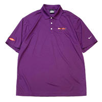 NEW NIKE GOLF DRI-FIT POLO SHIRT DOW size L