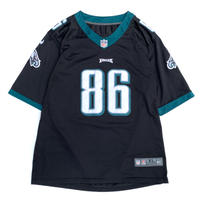 NIKE NFL Philadelphia Eagles Game Shirt size XL