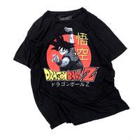 DRAGONBALL Z T-shirt size L