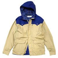 70's〜 Western Yoke Mountain Jacket size M〜L程