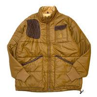 Bob Allen Nylon Q uilting Jacket size M〜L程