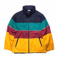 """OP """"Ocean Pacific"""" Jkt with Liner vest Size-XL 80s~"""