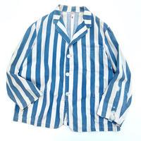 vintage stripe jacket size L