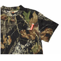 RUSSELL OUTDOORS Pocket Tee Size-M