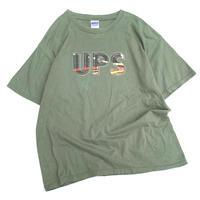 UPS T-SHIRT size L