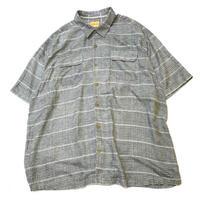 Tommy Bahama Silk Shirt size XXL