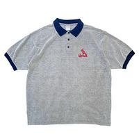 ⚾️Cardinals Jacquard Polo Shirt size XL