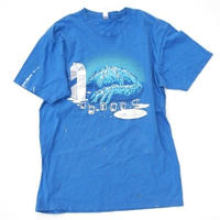 """Cookie Monster🍪  """" I'm Full"""" T-shirt SIZE-L"""