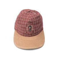 Ashworth Check Cap
