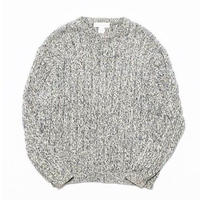 BANANA REPUBRIC COTTON KNIT M