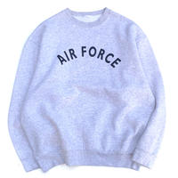 AIR FORCE SWEATER size L程