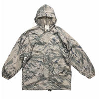"DAKOTA OUTWEAR Co  ""Digital Tiger camouflage"" Rain parka Size-XL程"