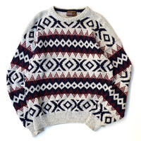 COTTON KNIT MADE IN USA size XL