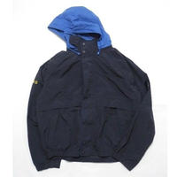 NAUTICA NYLON JACKET L