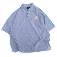 📦THE HOME DEPOT S/S POLO SHIRT size M