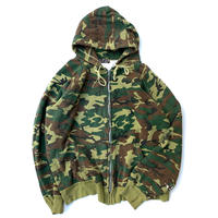 CAMO THERMAL LINER ZIP ARKER size XL