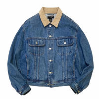 BANANA REPUBLIC DENIM JACKET size M〜L程