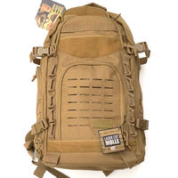 NEW HIGHLAND TACTICAL LASER CUT MOLLE BACKPACK