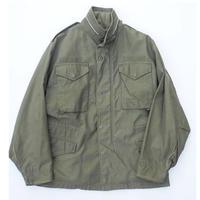 M-65 Field Jacket Alumi Zip M程