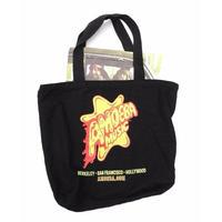 AMOEBA MUSIC Toto Bag SIZE-41×43cm
